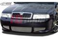 Бампер передний SKODA Octavia 1U 1999+  GT-Race