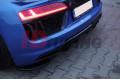 Комплект сплиттеров задних Audi R8 II