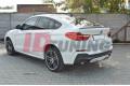 Комплект сплиттеров BMW X4 M-Pack