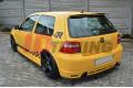 Комплект сплиттеров Volkswagen Golf IV R32