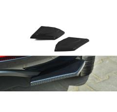 Комплект сплиттеров задних Seat Leon III Cupra/FR
