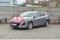 Накладки на пороги Mazda 3 MK2 SPORT Дорестайл