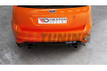 Комплект сплиттеров задних Ford Focus II ST Рестайл вар.2