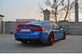 Накладка на спойлер BMW 4 F32