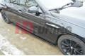 Накладки на пороги BMW 6 Gran Coupe M-Pack