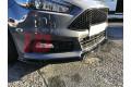 Сплиттер передний Ford Focus ST MK3 Рестайл вар.3