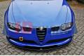 Сплиттер передний Alfa Romeo 147 GTA