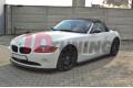 Накладки на пороги BMW Z4 E85/E86 Дорестайл