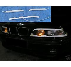 Реснички BMW 5 E39