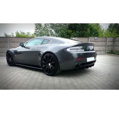 Накладки на пороги Aston Martin V8 Vantage