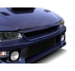 Решетка радиатора Subaru Impreza MK1 1997-2000