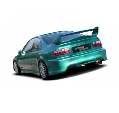 Бампер задний Honda Civic MK5 Купе