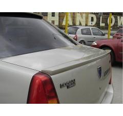 Спойлер Dacia Logan Седан Phase 1