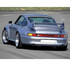 Бампер задний Porsche 911 Turbo series 993