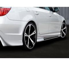 Накладки на пороги BMW 5 E60/E61 GENERATIONV