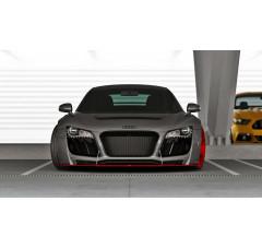 Бампер передний Audi R8 I