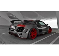 Спойлер Audi R8 I