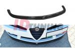 Сплиттер передний Alfa Romeo Brera