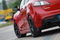 Сплиттеры задние Mazda 3 MK2 MPS
