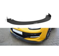 Сплиттер передний гоночный Renault Megane MK3 RS