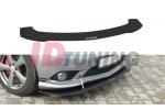 Сплиттер передний гоночный Mercedes C W204 AMG-Line Дорестайл