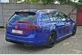 Комплект сплиттеров Volkswagen Golf MK7 R Универсал