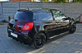 Накладка на спойлер Renault Clio III RS