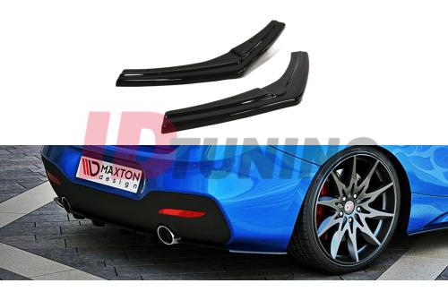 Комплект сплиттеров задних BMW 1 F20 M-Power Рестайл