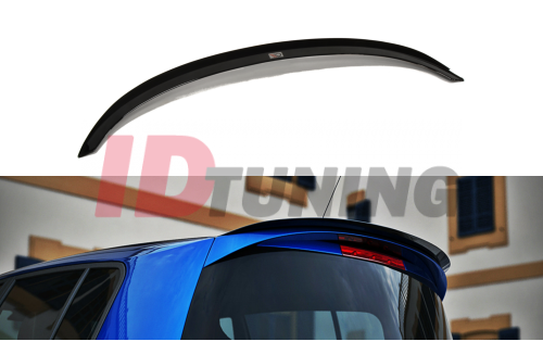 Накладка на спойлер Renault Megane II RS