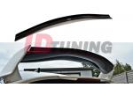 Накладка на спойлер Honda Civic IX Type R