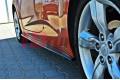 Решетки воздухозаборников Ford Focus 3 RS