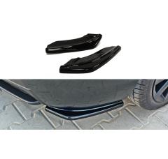 Комплект сплиттеров задних Mazda 3 MPS MK1 Дорестайл