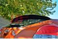 Накладка на спойлер Hyundai Veloster