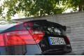 Накладка на спойлер Audi A5 S-Line