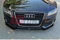 Сплиттер передний Audi A5 S-Line