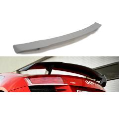 Спойлер GT Audi R8