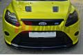 Сплиттер передний Ford Focus MK2 RS вар.2
