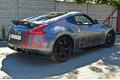Накладка на спойлер Nissan 370Z