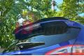 Накладка на спойлер Ford Focus 3 ST Универсал