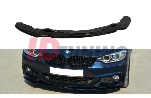 Сплиттер передний BMW 4 F32 M-Pack вар.1