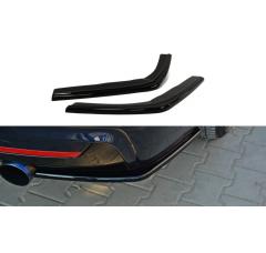 Комплект сплиттеров задних BMW 4 F32 M-Pack