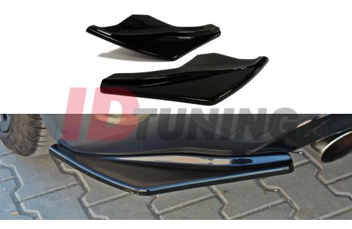 Комплект сплиттеров задних Nissan 370Z