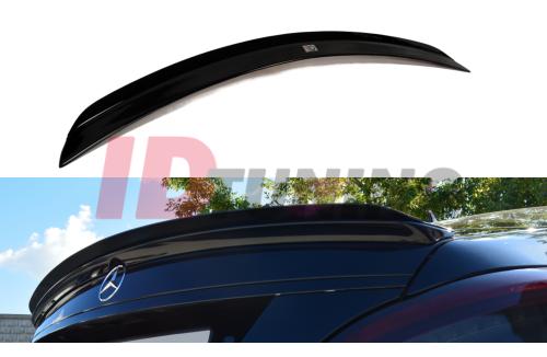 Накладка на спойлер Mercedes CLS C218