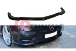Сплиттер передний Mercedes CLS C218