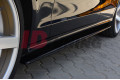 Накладки на пороги Mercedes CLS C218