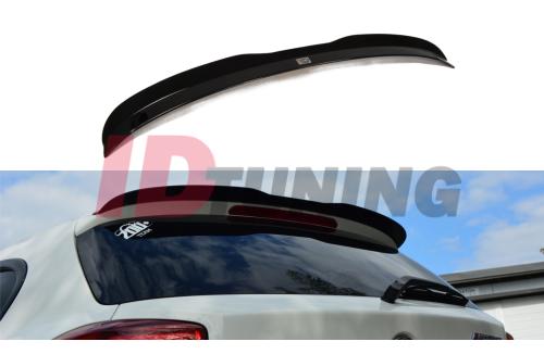 Накладка на спойлер BMW 1 F20 M-Power
