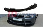 Сплиттер передний гоночный BMW M3 E92/E93 Дорестайл