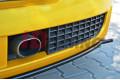 Сплиттер задний Renault Megane II RS