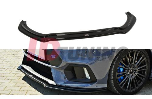 Сплиттер передний Ford Focus 3 RS вар.4