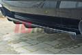 Сплиттер задний BMW 5 F11 M-Pack